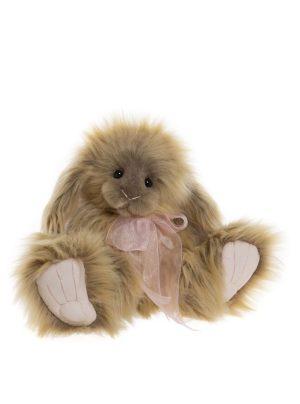 Lettice Bunny Rabbit, 38 cm – Charlie Bears Plush CB206014O
