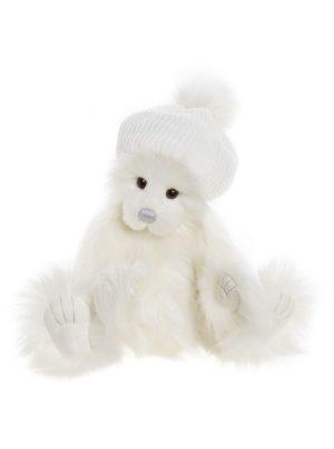Whitney Bear, 37 cm – Charlie Bears Plush CB205248O