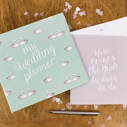 My Wedding Planner Book - Soul UK - Imagine Collection, IMJ04
