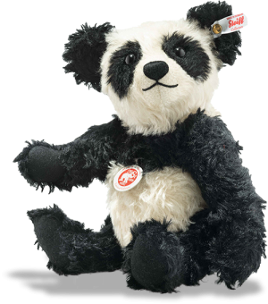 Steiff Panda Ted Cub - Limited Edition EAN 691058