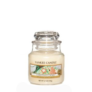 Christmas Cookie - Yankee Candle - Small Jar, 104g