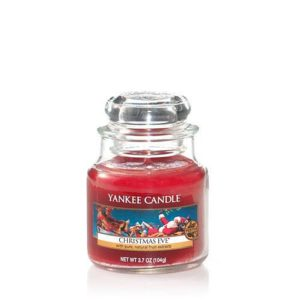 Christmas Eve - Yankee Candle - Small Jar, 104g