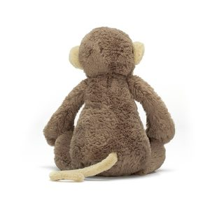 Jellycat Bashful Monkey - Medium 31 x 12 cm