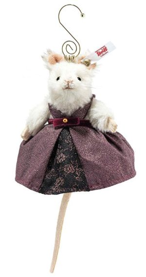 Steiff Mouse Queen - Limited Edition EAN 006951