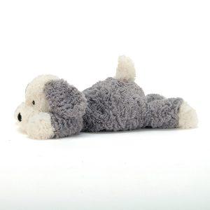 Jellycat Tumblie Sheep Dog - Medium, 12 x 35 cm