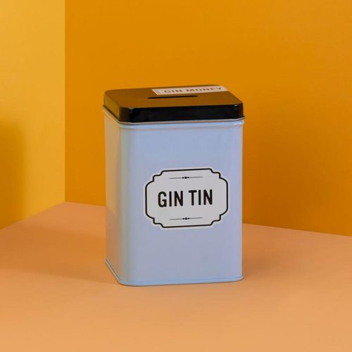 Gin Money Tin - RGT12 - Really Good and Soul