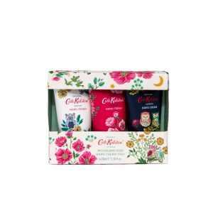 Cath Kidston - Magical Woodland Hand Cream Trio 3 x 30ml