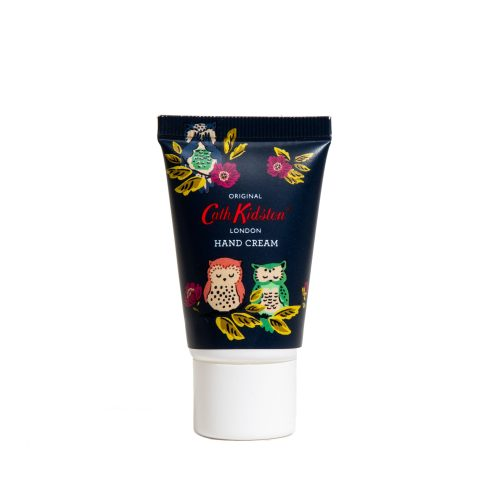 Cath Kidston - Magical Woodland Cosmetic Bag Gift Set with Hand Sanitiser & Hand Cream
