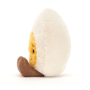 Jellycat Amuseable Sorry Boiled Egg, 14x8 cm
