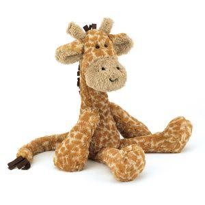 Jellycat Merryday Giraffe - Medium, 41 cm