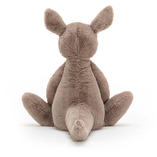Jellycat Kara Kangaroo, 37 x 12 cm