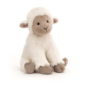 Jellycat Small Libby Lamb - 20 x 16 cm