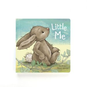'Little Me' Bunny Story Book - Jellycat