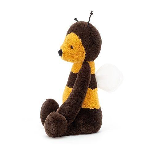 Jellycat Bashful Bee - Small, 18 x 9 cm