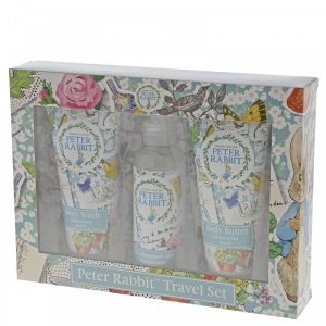 Peter Rabbit Clean Linen Gift Set - Beatrix Potter