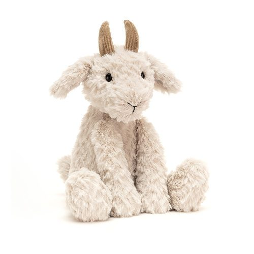 Jellycat Crumble Goat - 28x12 cm