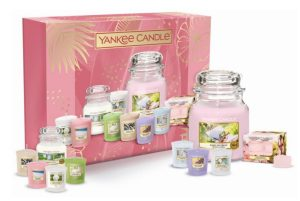 Yankee Candle Ultimate WOW Gift Set - Last Paradise