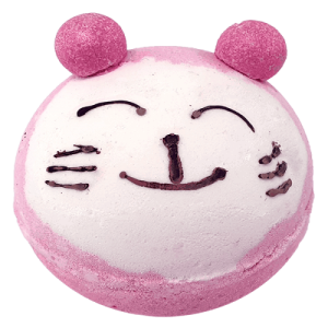 Cat-a-tonic Bath Bomb, 160g - Bomb Cosmetics