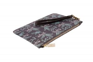 Jungle Leopard Beauty Bag