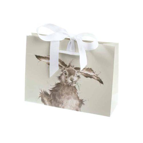 'The Woolly Jumper' Blue Sheep Socks - Wrendale Designs