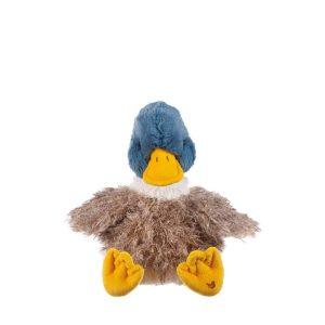 'Webster Junior' Duck Plush - Wrendale Designs - PLUSHM003